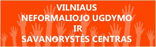 Vilniaus neformaliojo ugdymo ir savanorystės centras